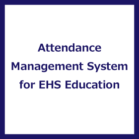 Attendance Management System for EHS Education